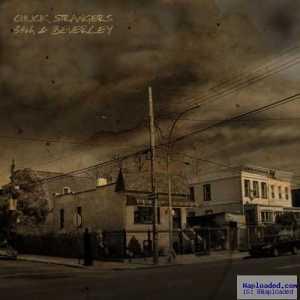 Chuck Strangers - 34th & Beverley